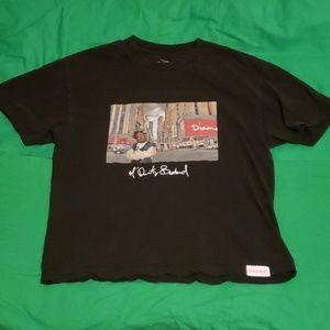 Diamond Supply Co. T Shirt Size XL